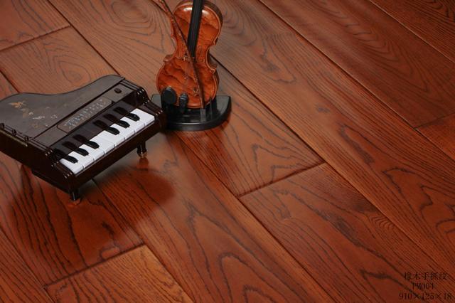 不同种类木地板都有哪些优势