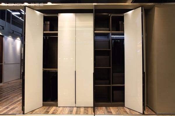 适而居整体衣柜怎么样_适而居整体衣柜最新报价