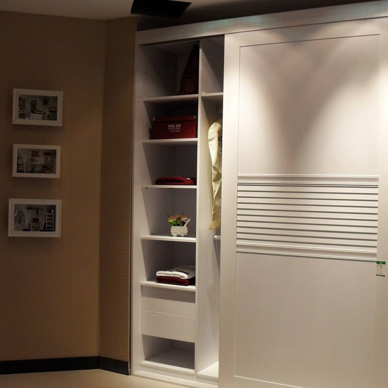 八大选择衣柜的窍门