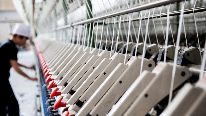 2018纺织行业有望保持平稳发展 增速预计与去年相当