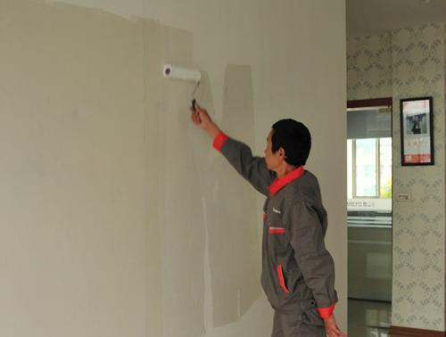 墙面油漆验收的标准,墙面漆什么标准才算是完美?