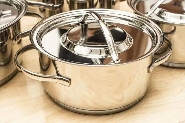 不锈钢锅具的清洗技巧 不锈钢锅具品牌介绍