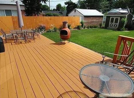 细节决定成败,选购木地板的三要素