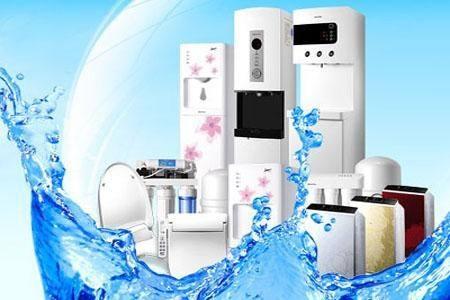 净水器加盟商如何打造适合自己的营销方案?