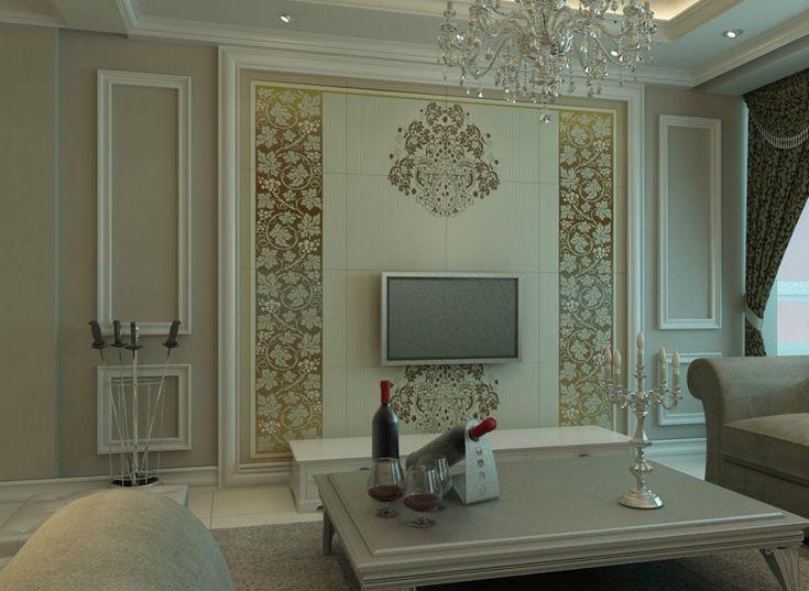 异地选购瓷砖怎么选择合适的瓷砖?