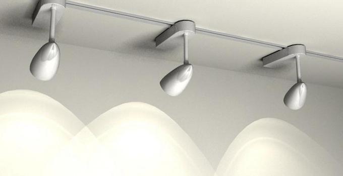 安装射灯注意事项