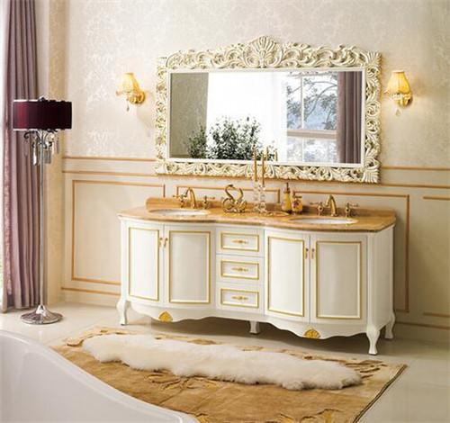 实木浴室柜该如何选购_实木浴室柜优缺点介绍