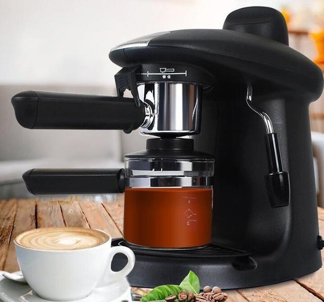 哪种咖啡机好用