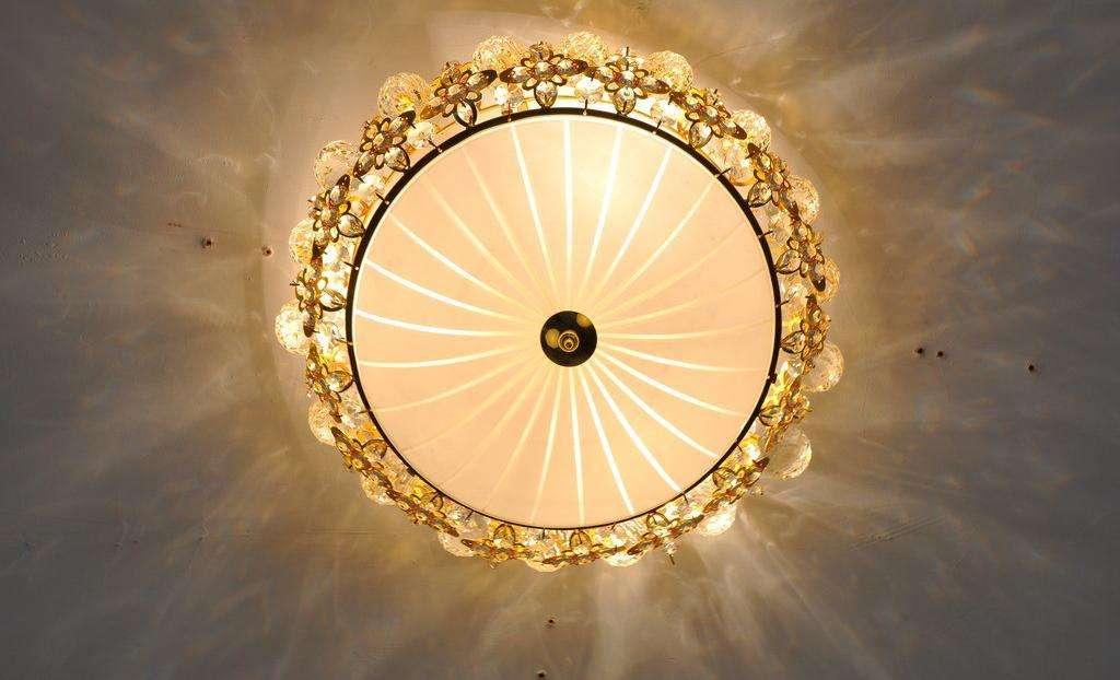 选择灯具有哪些方面要考虑