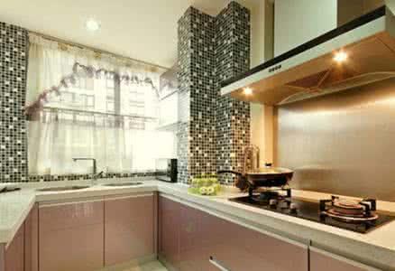 厨房烟道安装方法有哪些_厨房烟道分类