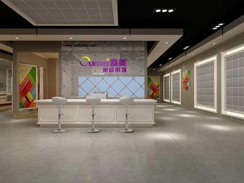 欧美集成吊顶加盟店如何选址_欧美集成吊顶加盟店的经营技巧