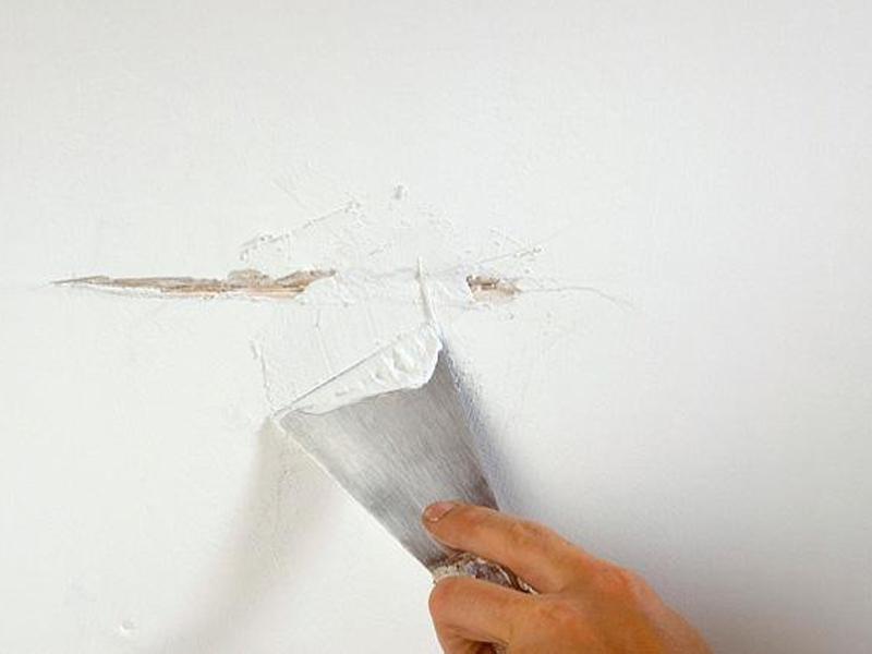 墙面脏了如何处理 5招让你的墙面焕然一新